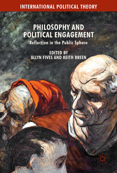 Free Epub Philosophy and Political Engagement