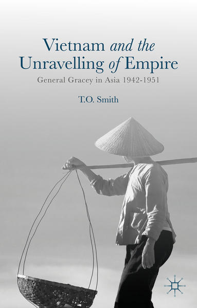 Vietnam and the Unravelling of Empire - Coverbild