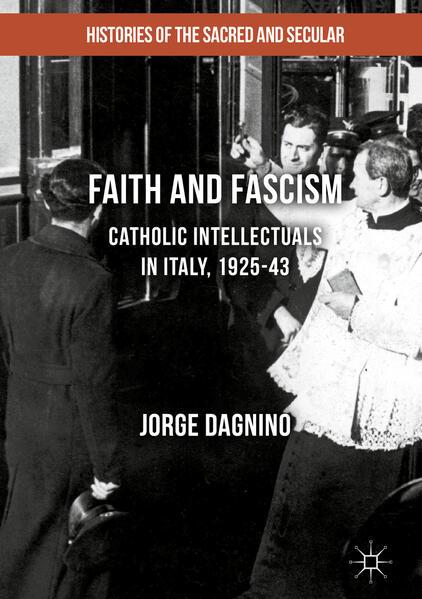 Faith and Fascism - Coverbild