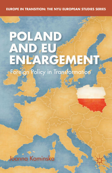 Poland and EU Enlargement - Coverbild