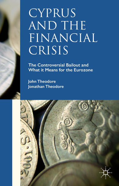 Cyprus and the Financial Crisis - Coverbild