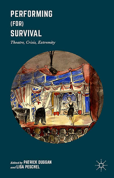 Performing (for) Survival - Coverbild