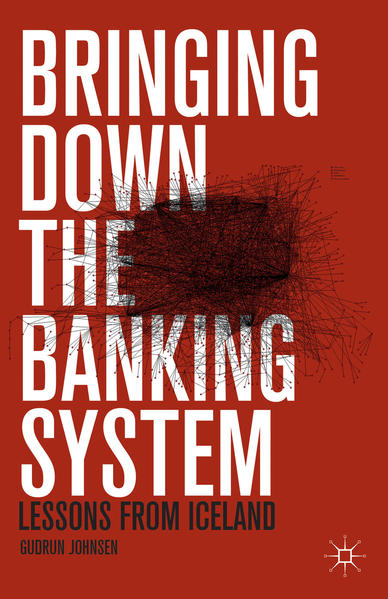 Bringing Down the Banking System - Coverbild