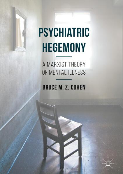 Psychiatric Hegemony - Coverbild