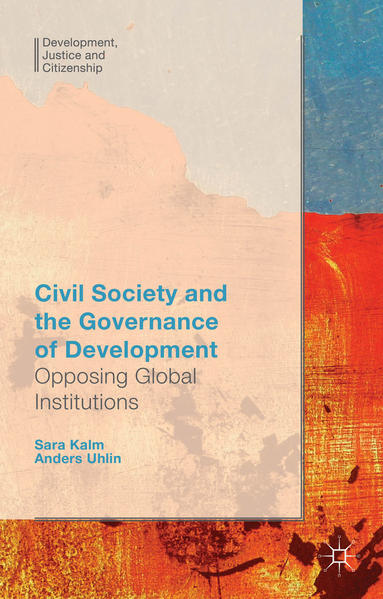 Civil Society and the Governance of Development - Coverbild