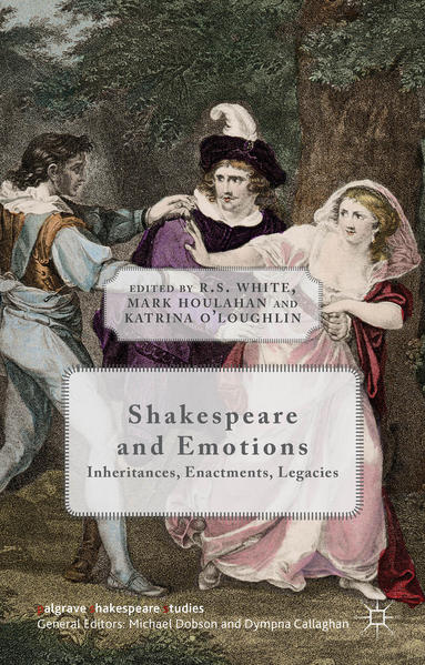 Kostenloser Download Shakespeare and Emotions PDF