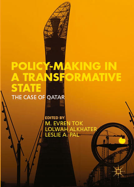 Policy-Making in a Transformative State PDF Herunterladen