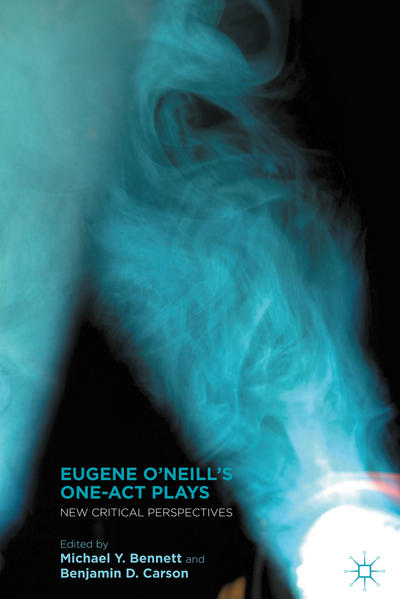 Eugene O'Neill's One-Act Plays - Coverbild