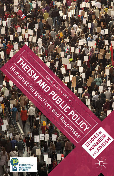 Theism and Public Policy - Coverbild