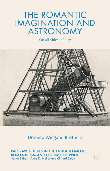Kostenloses PDF-Buch The Romantic Imagination and Astronomy