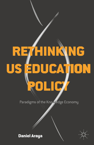 Rethinking US Education Policy - Coverbild