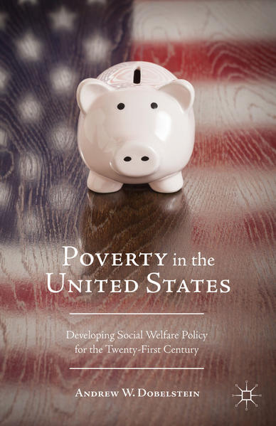 Poverty in the United States - Coverbild