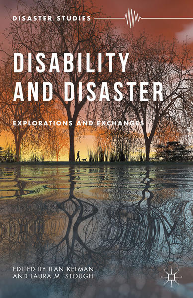 Disability and Disaster - Coverbild
