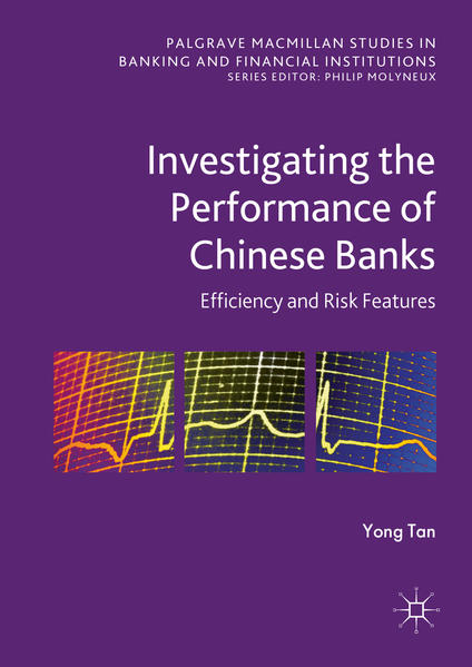 Investigating the Performance of Chinese Banks: Efficiency and Risk Features - Coverbild