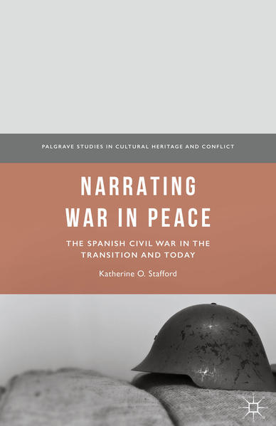 Narrating War in Peace - Coverbild