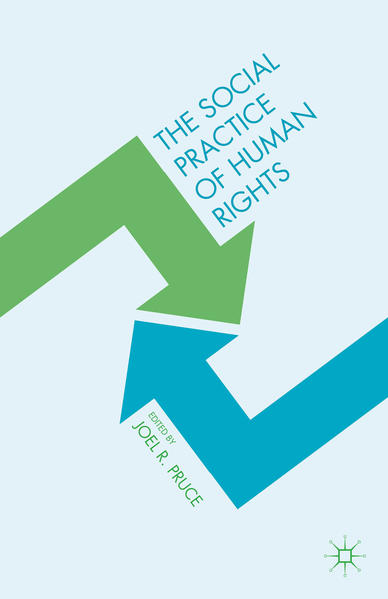The Social Practice of Human Rights - Coverbild