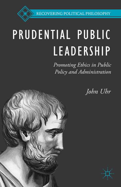 Prudential Public Leadership - Coverbild