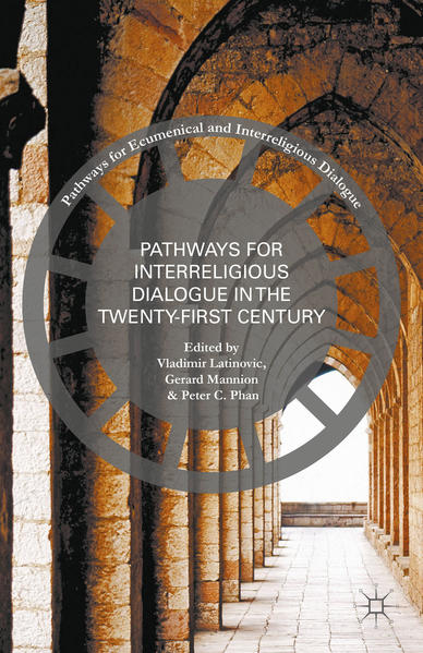 Pathways for Inter-Religious Dialogue in the Twenty-First Century - Coverbild