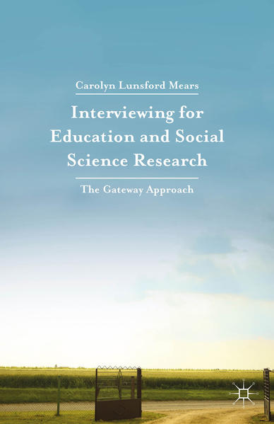 Interviewing for Education and Social Science Research - Coverbild