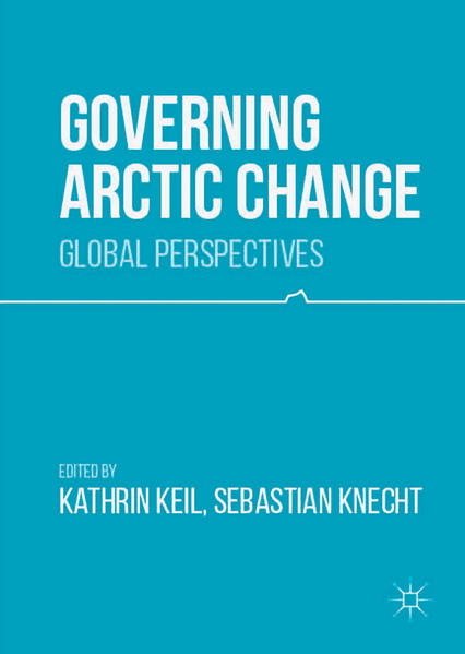 Governing Arctic Change - Coverbild