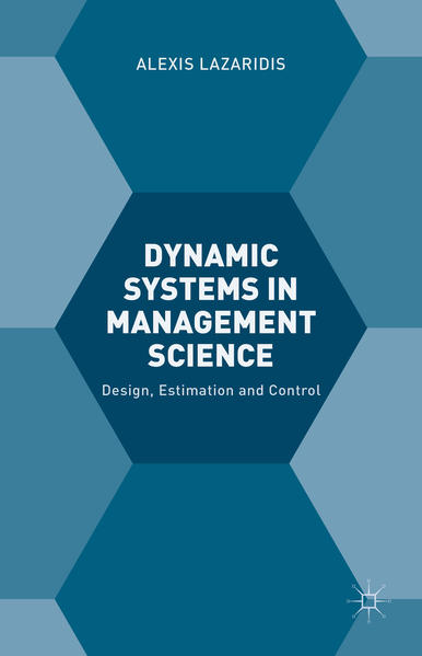 Dynamic Systems in Management Science - Coverbild