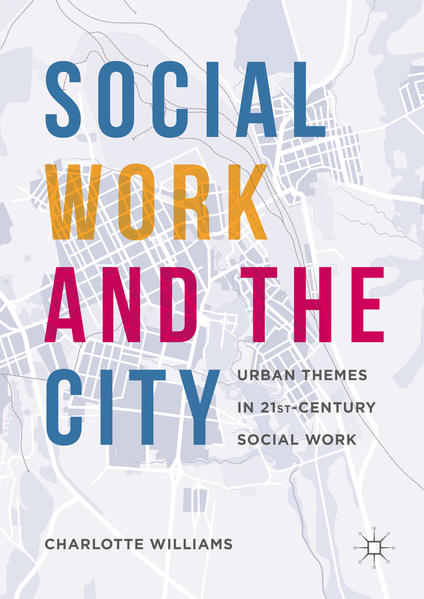 Social Work and the City - Coverbild