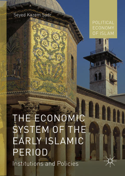 The Economic System of the Early Islamic Period - Coverbild