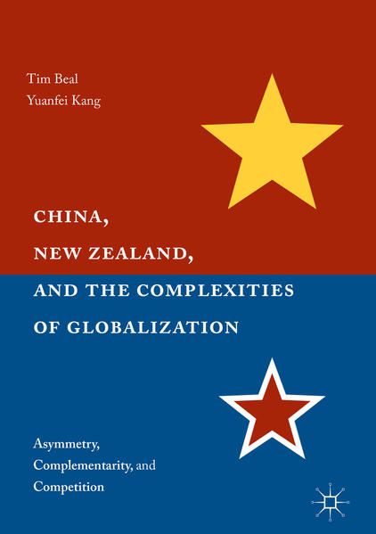 China, New Zealand, and the Complexities of Globalization - Coverbild