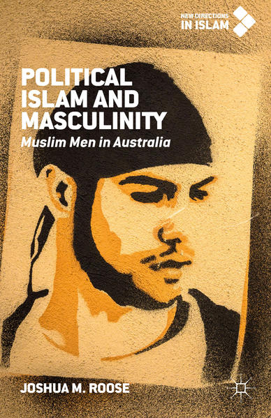 Political Islam and Masculinity - Coverbild