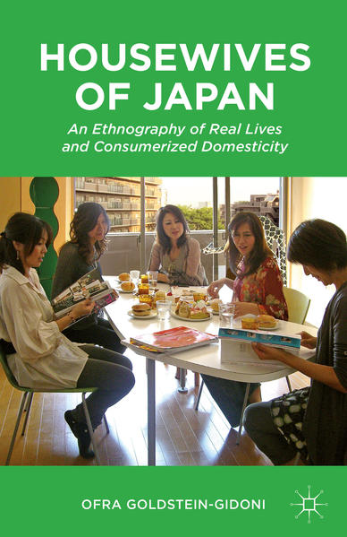 Housewives of Japan - Coverbild