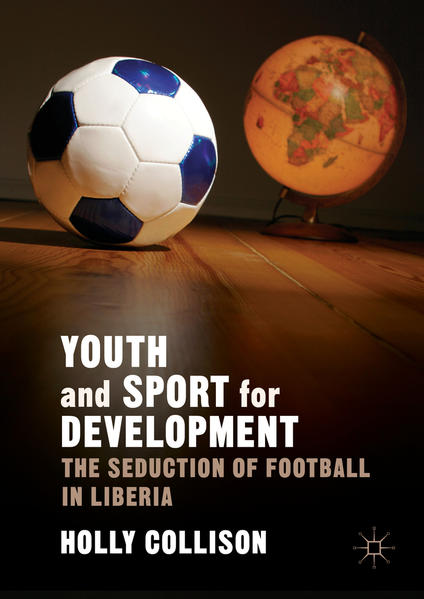 Youth and Sport for Development - Coverbild