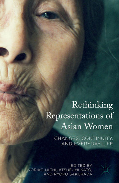 Rethinking Representations of Asian Women - Coverbild