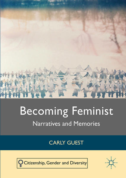Becoming Feminist - Coverbild