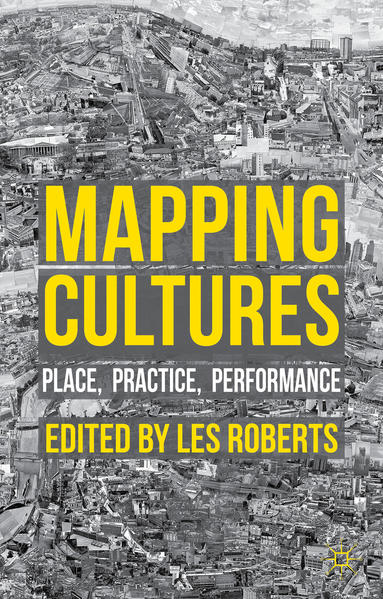 Mapping Cultures - Coverbild