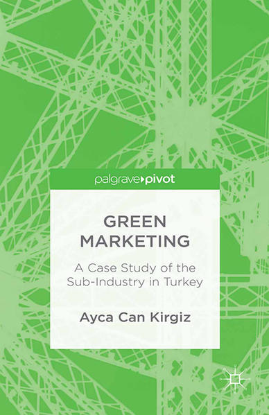 Green Marketing - Coverbild