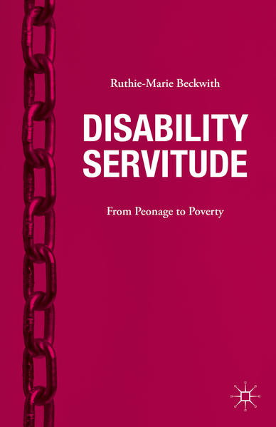Disability Servitude - Coverbild