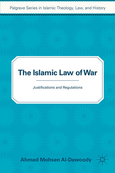 The Islamic Law of War - Coverbild