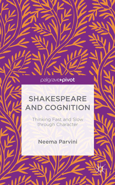 Kostenloses Epub-Buch Shakespeare and Cognition