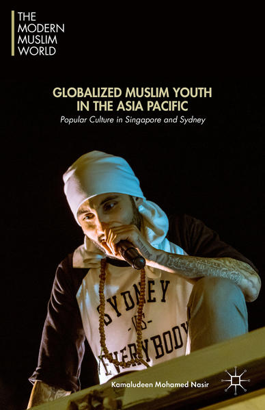 Globalized Muslim Youth in the Asia Pacific - Coverbild