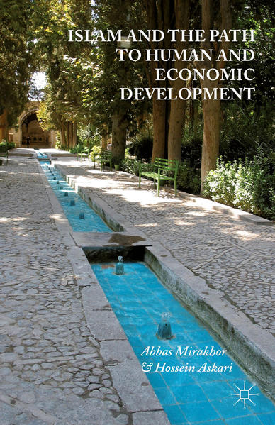 Islam and the Path to Human and Economic Development - Coverbild