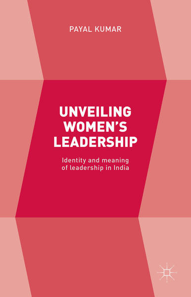 Unveiling Women's Leadership - Coverbild