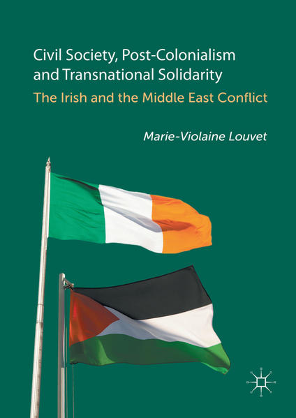 Civil Society, Post-Colonialism and Transnational Solidarity - Coverbild