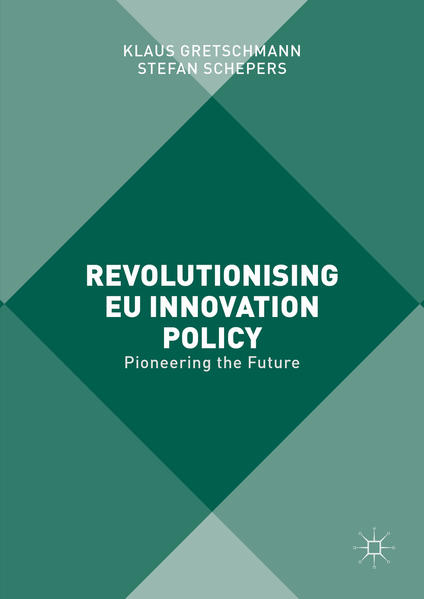 Revolutionising EU Innovation Policy - Coverbild