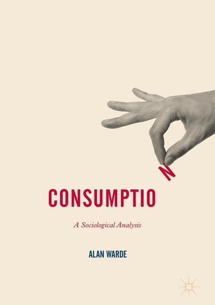 Consumption - Coverbild