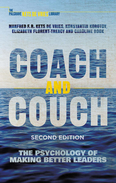 Coach and Couch 2nd edition - Coverbild