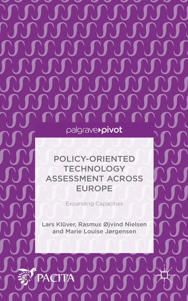 Policy-Oriented Technology Assessment Across Europe - Coverbild
