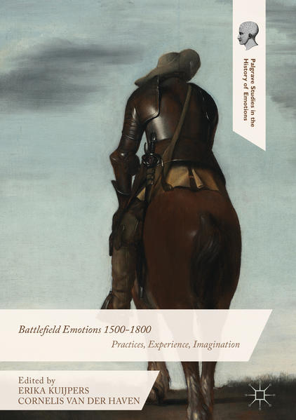 Battlefield Emotions 1500-1800 - Coverbild