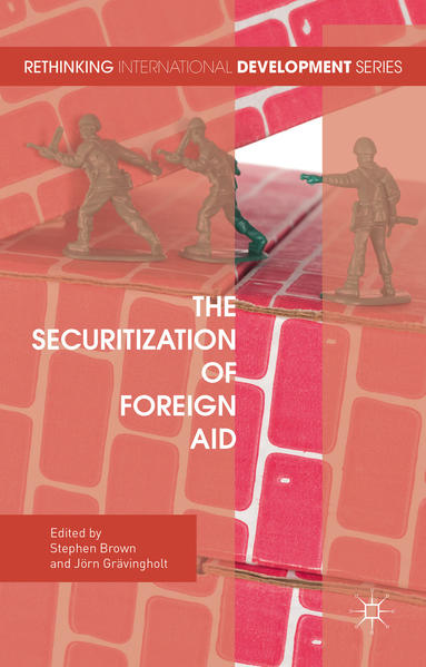 The Securitization of Foreign Aid - Coverbild