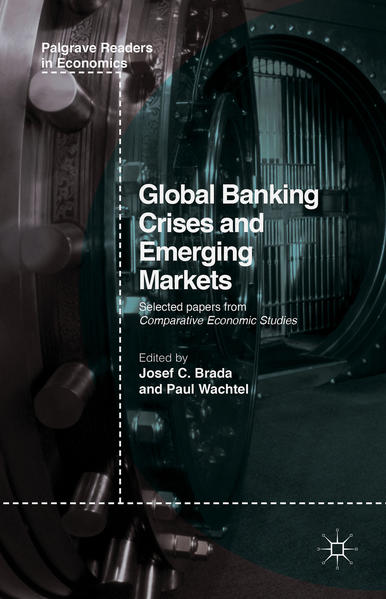 Global Banking Crises and Emerging Markets - Coverbild