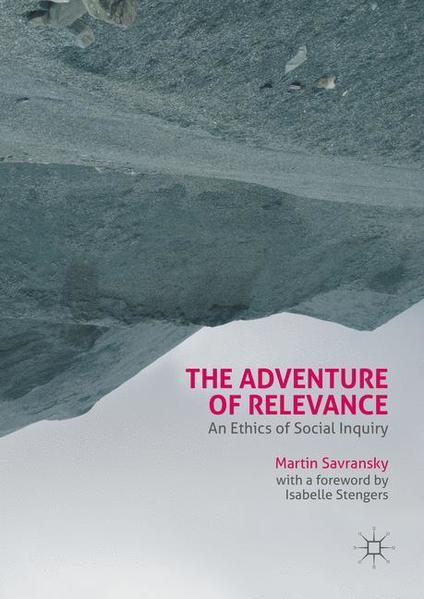 The Adventure of Relevance PDF Herunterladen